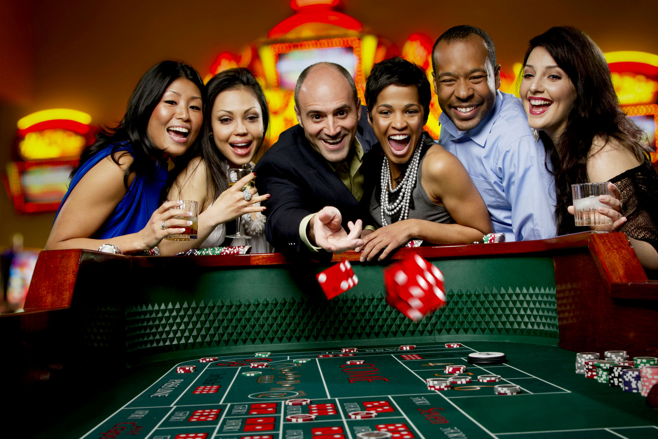 General Etiquette: Things You Must Consider When Playing At A Casino – Read  Here! – พนันออนไลน์ที่ UFABET8S.COM ได้เงินจริง การันตีความรวดเร็ว