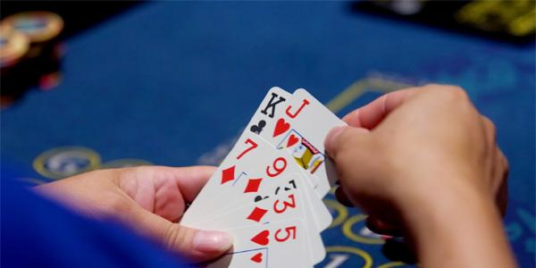 How to avoid casino gambling addiction?