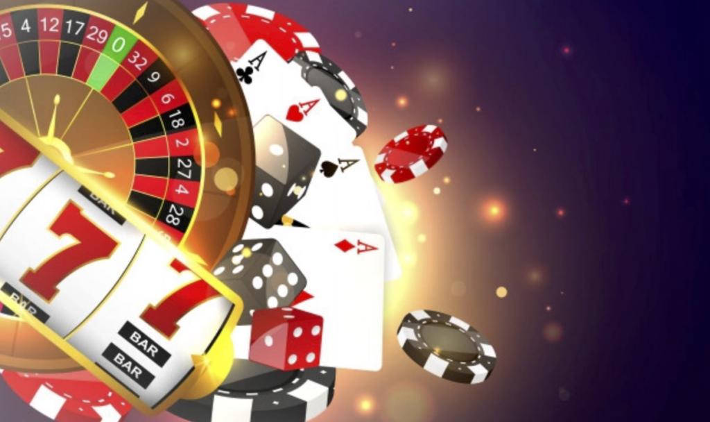 Slot Gambling Games