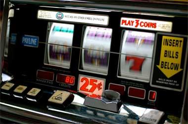 Playing Slot