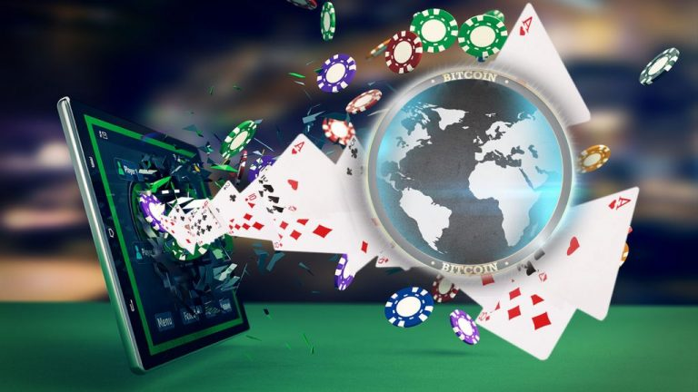 Play games on the best online poker website