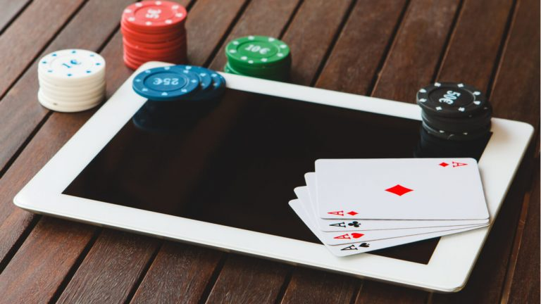 Play Online Casino Free And Be Safe.